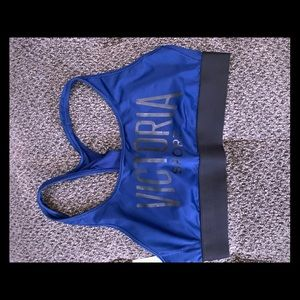 Victoria Secret Sport bra.